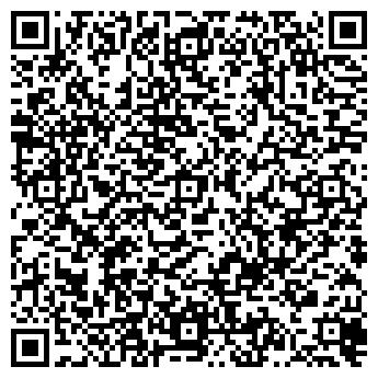 QR-код с контактной информацией организации ТЕХНОСНАБ, ООО
