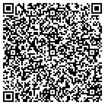 QR-код с контактной информацией организации ООО ТЭК АЛЬЯНС
