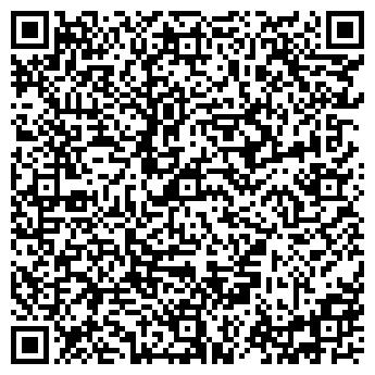QR-код с контактной информацией организации ФИНТРАНС, ЗАО