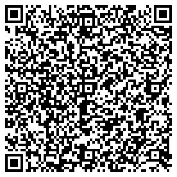 QR-код с контактной информацией организации AETTRANS