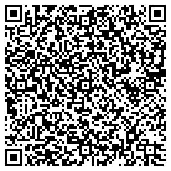 QR-код с контактной информацией организации ТУР-МАРШРУТ