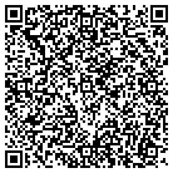 QR-код с контактной информацией организации DELO RUSCON