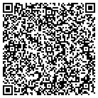 QR-код с контактной информацией организации FORUM GROUP