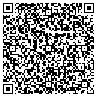 QR-код с контактной информацией организации ЗАО ЕВРОЛАЙНС