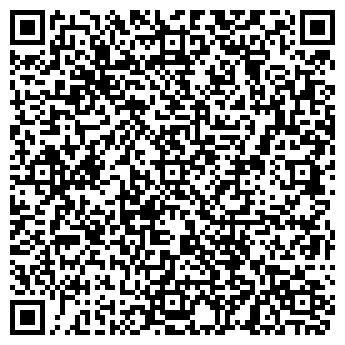 QR-код с контактной информацией организации ЛИДЕР ТП, ООО