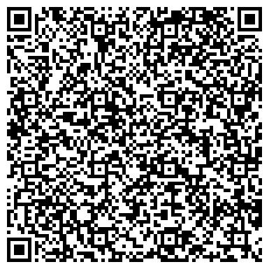 QR-код с контактной информацией организации ДЕ-ЮРЕ АДВОКАТСКИЙ КАБИНЕТ ЛАНЦОВА Н. Л.