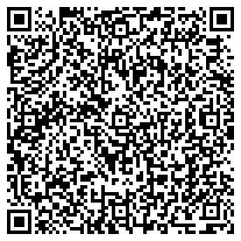 QR-код с контактной информацией организации КУЛЕБА И ПАРТНЕРЫ