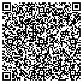 QR-код с контактной информацией организации РЕСКРИПТ ФИЛИАЛ ЛОКА