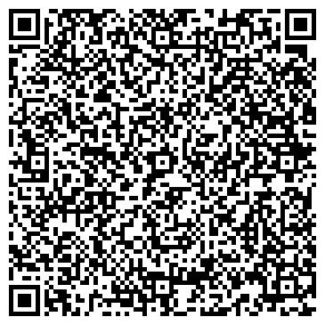 QR-код с контактной информацией организации ТУМОРРОУ БИЗНЕС ЛАБОРАТОРИУМ