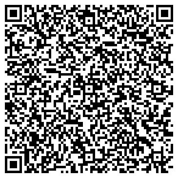 QR-код с контактной информацией организации ЦЕНТРАЛЬНАЯ КОНСУЛЬТАЦИЯ МКА