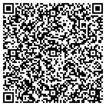 QR-код с контактной информацией организации АЕГ КОНСАЛТИНГ