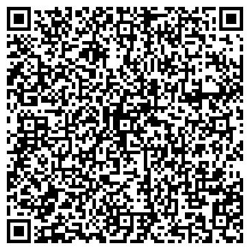 QR-код с контактной информацией организации ДОБРАЯ ПОМОЩЬ