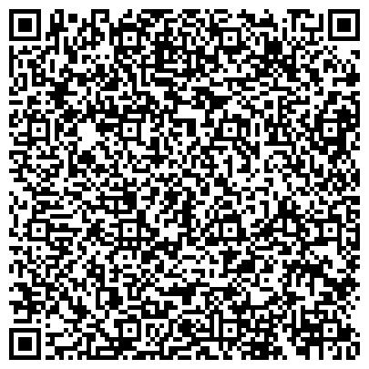 QR-код с контактной информацией организации ИП ЕДИНСТВО-НЕДВИЖИМОСТЬ, Агентство