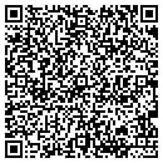 QR-код с контактной информацией организации МЕТОД
