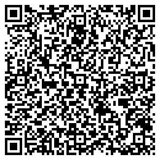 QR-код с контактной информацией организации РЕСКРИПТ