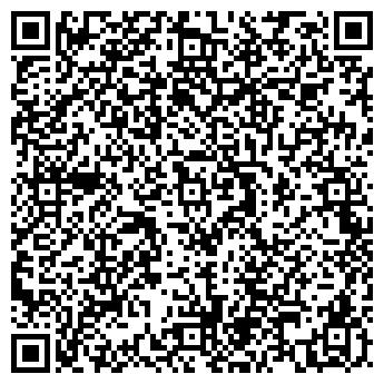 QR-код с контактной информацией организации PRIME GROUP