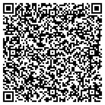 QR-код с контактной информацией организации БАРКАС, ООО