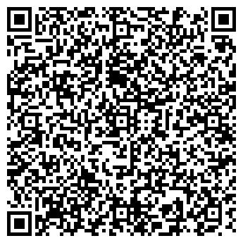 QR-код с контактной информацией организации ДВЕ СТОЛИЦЫ