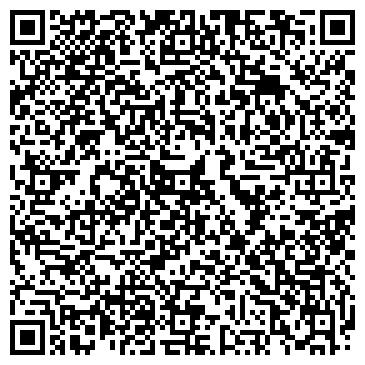 QR-код с контактной информацией организации КОНДОМИНИУМ-ПРОЕКТ, ООО