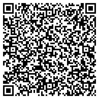 QR-код с контактной информацией организации КОНКОРД, ЗАО