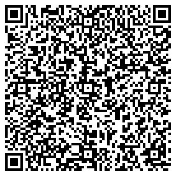 QR-код с контактной информацией организации ОБРАЗОВАНИЕ И ПРАВО