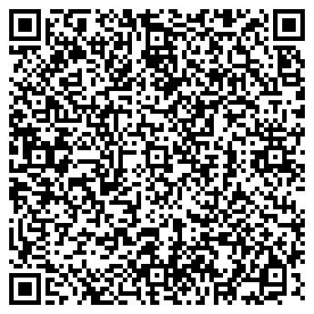 QR-код с контактной информацией организации СФИНКС, ООО