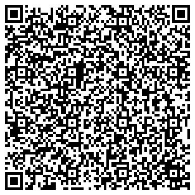 QR-код с контактной информацией организации ФЕДЕРАЦИИ ПРОФСОЮЗОВ СПБ И ЛО ЮРИДИЧЕСКАЯ КОНСУЛЬТАЦИЯ