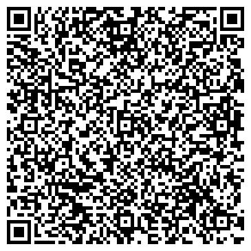 QR-код с контактной информацией организации ЦЕНТР ПРАВОВОЙ ЗАЩИТЫ С-ПЕТЕРБУРГА