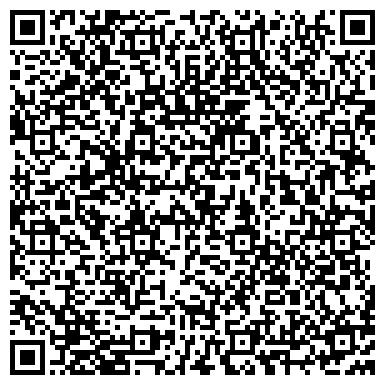 QR-код с контактной информацией организации ЦЕНТР ЮРИДИЧЕСКОЙ ПОДДЕРЖКИ ЗЕМЛЕПОЛЬЗОВАТЕЛЕЙ