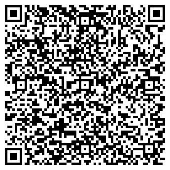 QR-код с контактной информацией организации BAKER & MСKENZIE