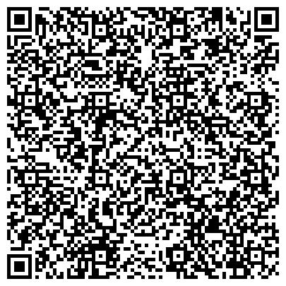 QR-код с контактной информацией организации АДМИРАЛТЕЙСКИЙ РАЙОН ПОНОМАРЕВОЙ Д. Н. НОТАРИАЛЬНАЯ КОНТОРА