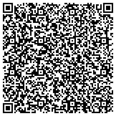 QR-код с контактной информацией организации АДМИРАЛТЕЙСКИЙ РАЙОН СИДЕЛЬНИКОВОЙ Т. Ю. НОТАРИАЛЬНАЯ КОНТОРА