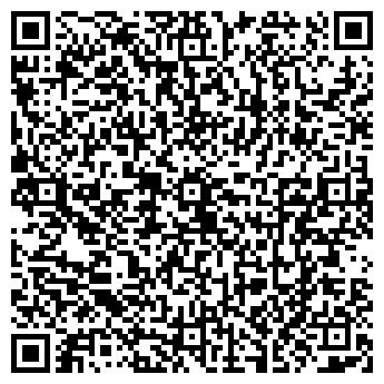 QR-код с контактной информацией организации АУДИТ-ЭВРИКА, ООО