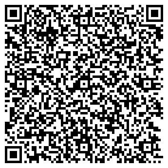 QR-код с контактной информацией организации АУДИТ, ООО