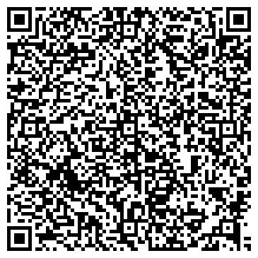 QR-код с контактной информацией организации ВЕРДИКТ АУДИТОРСКАЯ КОМПАНИЯ, ЗАО