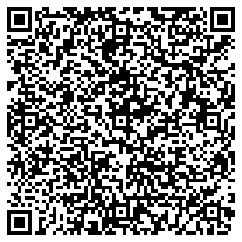 QR-код с контактной информацией организации ГУДВИЛЛ, ЗАО