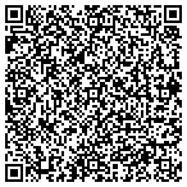 QR-код с контактной информацией организации ФРОГ КОМПАНИЯ, ООО