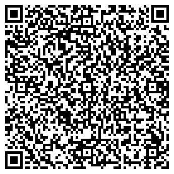 QR-код с контактной информацией организации АРИСТОКРАТ, ООО