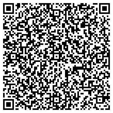 QR-код с контактной информацией организации ВИСТ КОНСАЛТ, ООО