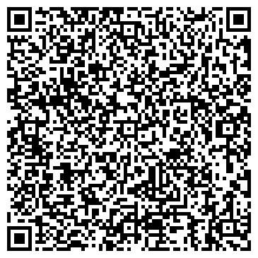 QR-код с контактной информацией организации ИБИС