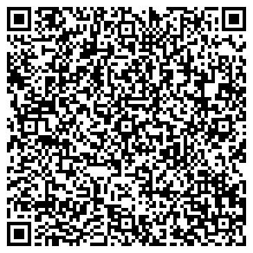 QR-код с контактной информацией организации ПАРИТЕТ СПМБ
