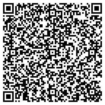 QR-код с контактной информацией организации РЕСКРИПТ, ЗАО
