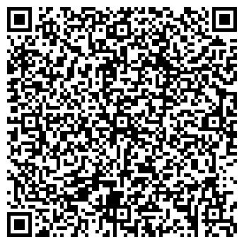 QR-код с контактной информацией организации ШАНСТРЕЙД, ООО
