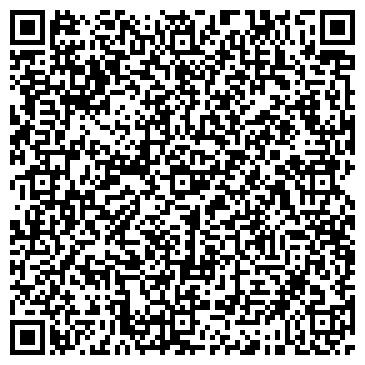 QR-код с контактной информацией организации ПРАЙД КОНСАЛТИНГ, ООО