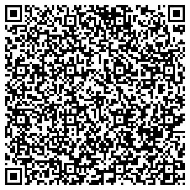 QR-код с контактной информацией организации АГЕНТСТВО ИССЛЕДОВАНИЯ И ПРЕДОТВРАЩЕНИЯ ПОТЕРЬ