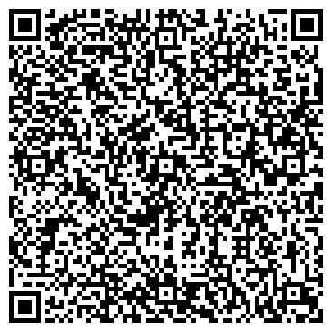 QR-код с контактной информацией организации БРИТАНСКИЙ СТРОИТЕЛЬНЫЙ ЦЕНТР