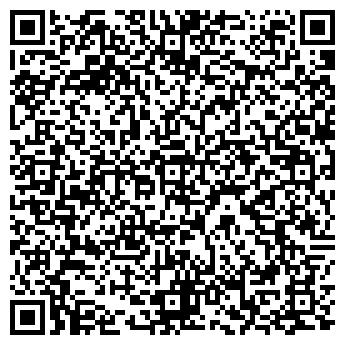 QR-код с контактной информацией организации ДЕВЕЛОПМЕНТ СП, ООО