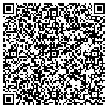 QR-код с контактной информацией организации ДЖИ ЭНД КА, ЗАО