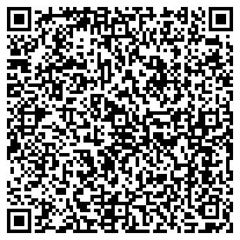 QR-код с контактной информацией организации ИНСТИТУТ КОУЧИНГА