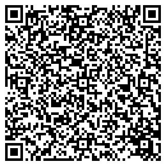 QR-код с контактной информацией организации КАПИТАЛ АГЕНТСТВО